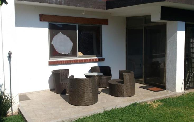 Foto de casa en venta en  nonumber, delicias, cuernavaca, morelos, 1034487 No. 11
