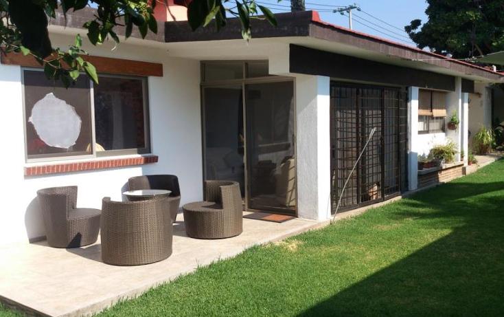 Foto de casa en venta en  nonumber, delicias, cuernavaca, morelos, 1034487 No. 12