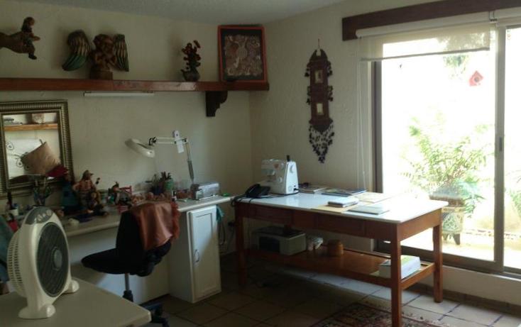 Foto de casa en venta en  nonumber, delicias, cuernavaca, morelos, 1034487 No. 16