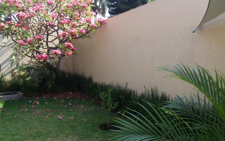 Foto de casa en venta en  nonumber, delicias, cuernavaca, morelos, 1034487 No. 22