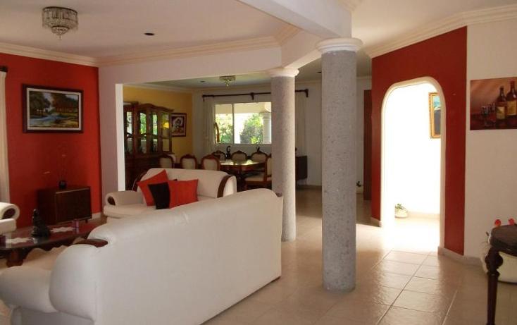 Foto de casa en venta en  nonumber, delicias, cuernavaca, morelos, 1328595 No. 02