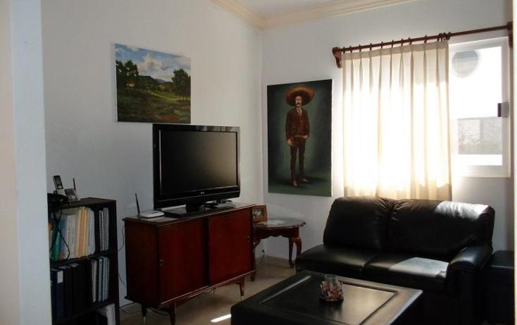 Foto de casa en venta en  nonumber, delicias, cuernavaca, morelos, 1328595 No. 03