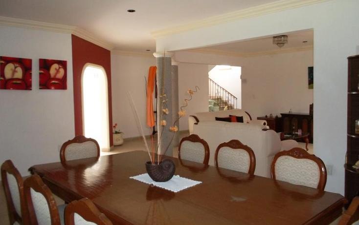 Foto de casa en venta en  nonumber, delicias, cuernavaca, morelos, 1328595 No. 04