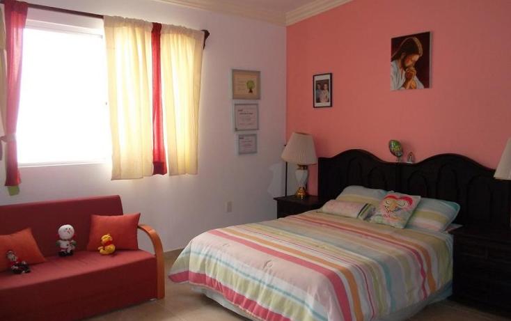 Foto de casa en venta en  nonumber, delicias, cuernavaca, morelos, 1328595 No. 07