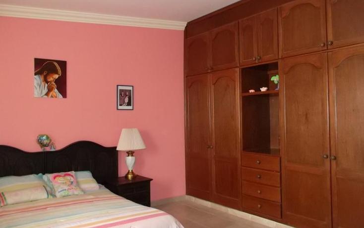 Foto de casa en venta en  nonumber, delicias, cuernavaca, morelos, 1328595 No. 08