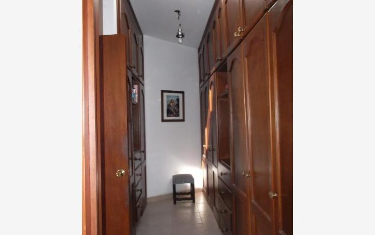 Foto de casa en venta en  nonumber, delicias, cuernavaca, morelos, 1328595 No. 09