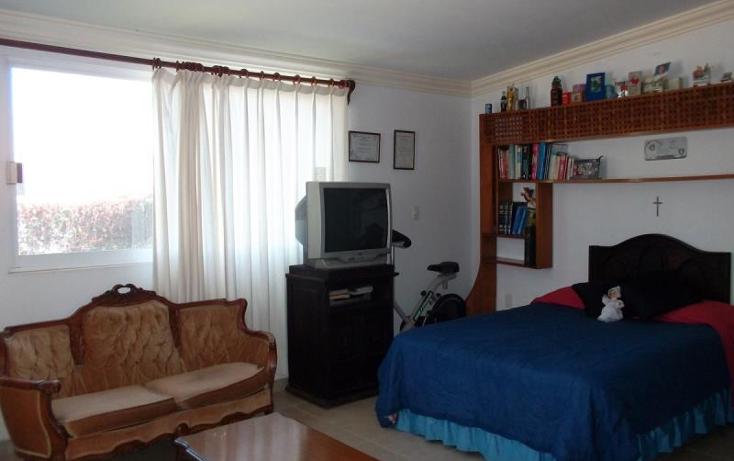 Foto de casa en venta en  nonumber, delicias, cuernavaca, morelos, 1328595 No. 13