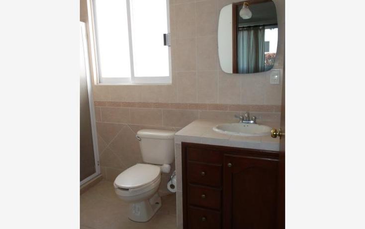 Foto de casa en venta en  nonumber, delicias, cuernavaca, morelos, 1328595 No. 15