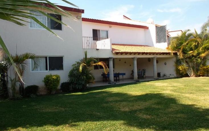 Foto de casa en venta en  nonumber, delicias, cuernavaca, morelos, 1328595 No. 16