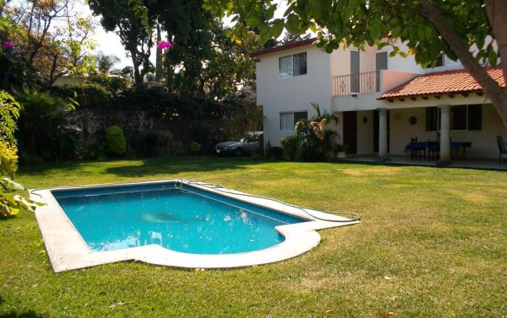 Foto de casa en venta en  nonumber, delicias, cuernavaca, morelos, 1328595 No. 17