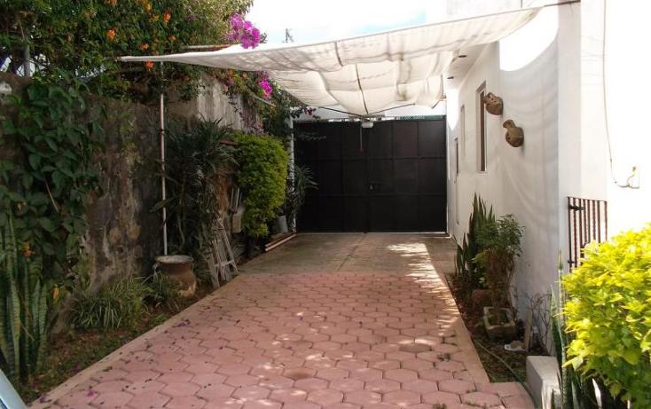 Foto de casa en venta en  nonumber, delicias, cuernavaca, morelos, 1328595 No. 19