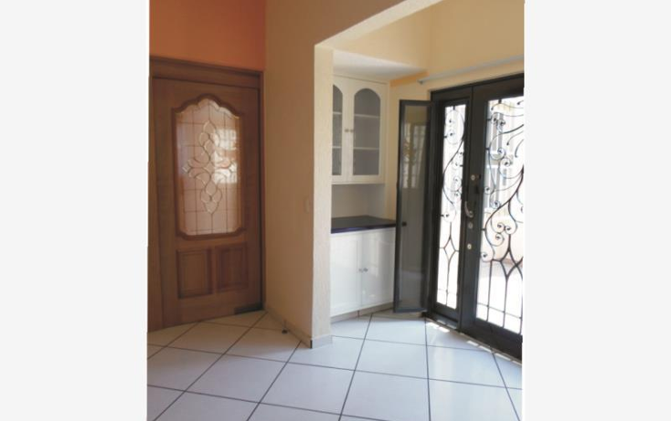 Foto de casa en renta en  nonumber, delicias, cuernavaca, morelos, 1541910 No. 04