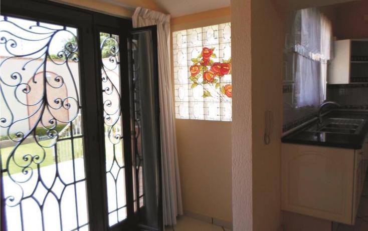 Foto de casa en renta en  nonumber, delicias, cuernavaca, morelos, 1541910 No. 05