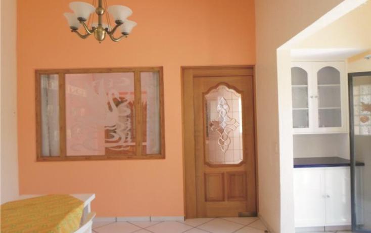 Foto de casa en renta en  nonumber, delicias, cuernavaca, morelos, 1541910 No. 06