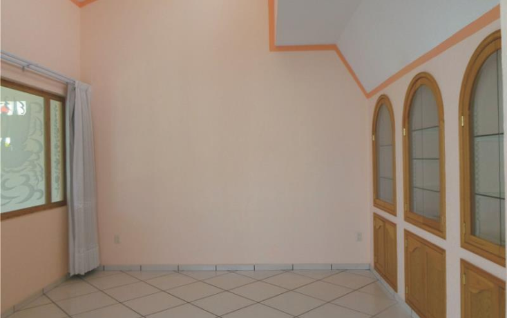 Foto de casa en renta en  nonumber, delicias, cuernavaca, morelos, 1541910 No. 07