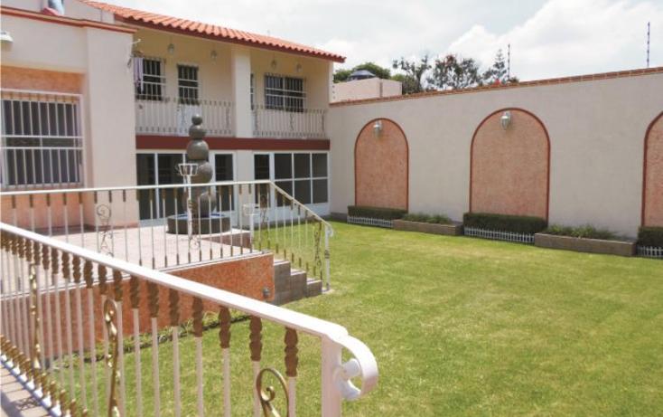 Foto de casa en renta en  nonumber, delicias, cuernavaca, morelos, 1541910 No. 13