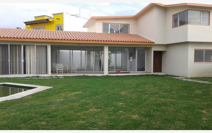 Foto de casa en venta en  nonumber, delicias, cuernavaca, morelos, 1583788 No. 02