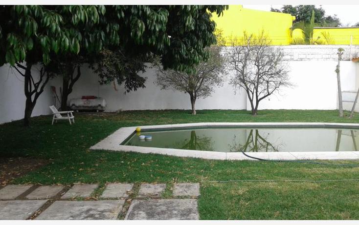 Foto de casa en venta en  nonumber, delicias, cuernavaca, morelos, 1583788 No. 04