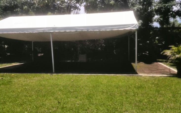 Foto de terreno habitacional en venta en  nonumber, delicias, cuernavaca, morelos, 2033290 No. 05