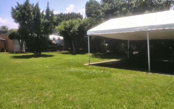 Foto de terreno habitacional en venta en  nonumber, delicias, cuernavaca, morelos, 2033290 No. 06