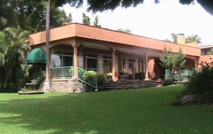 Foto de casa en venta en  nonumber, delicias, cuernavaca, morelos, 783781 No. 01