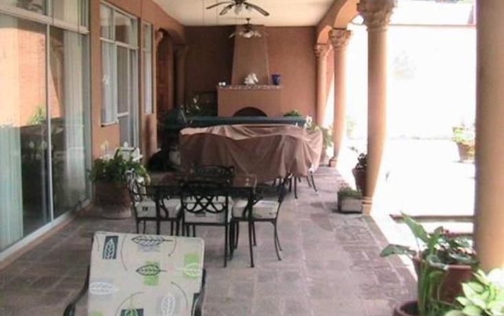 Foto de casa en venta en  nonumber, delicias, cuernavaca, morelos, 783781 No. 02