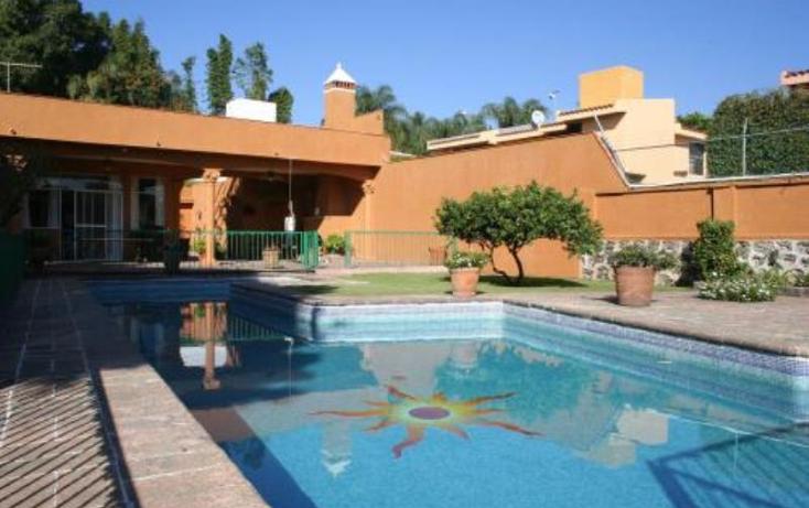 Foto de casa en venta en  nonumber, delicias, cuernavaca, morelos, 783781 No. 03