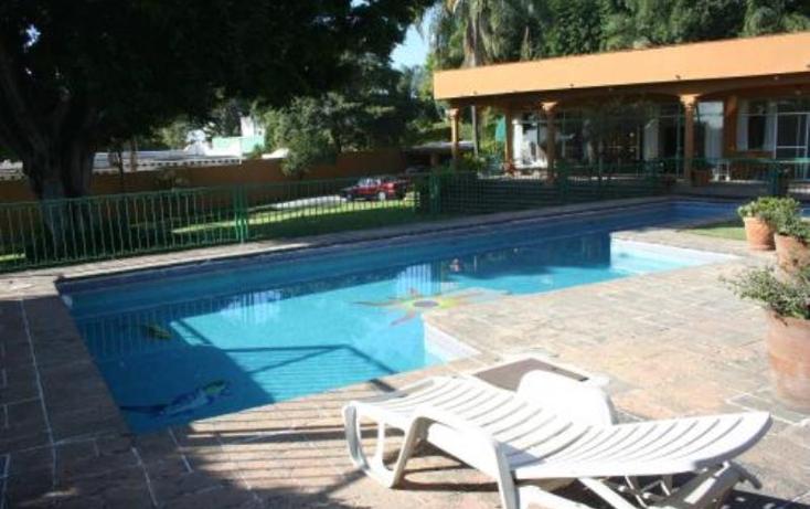 Foto de casa en venta en  nonumber, delicias, cuernavaca, morelos, 783781 No. 04