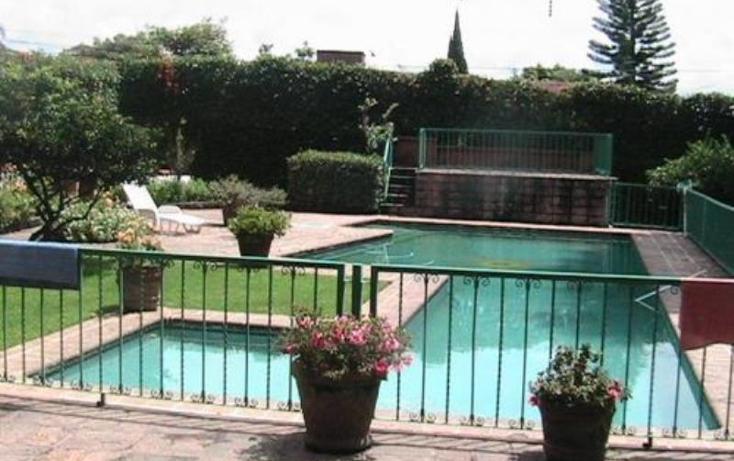 Foto de casa en venta en  nonumber, delicias, cuernavaca, morelos, 783781 No. 06