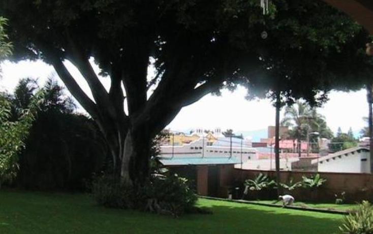 Foto de casa en venta en  nonumber, delicias, cuernavaca, morelos, 783781 No. 07