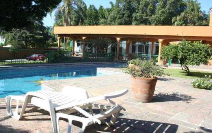 Foto de casa en venta en  nonumber, delicias, cuernavaca, morelos, 783781 No. 08