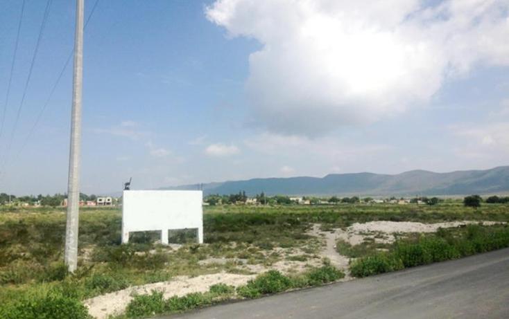 Foto de terreno comercial en venta en  nonumber, derramadero, saltillo, coahuila de zaragoza, 973301 No. 01