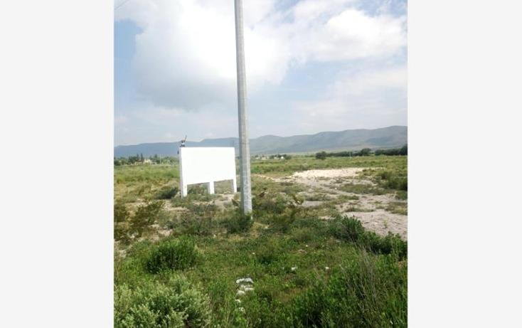 Foto de terreno comercial en venta en  nonumber, derramadero, saltillo, coahuila de zaragoza, 973301 No. 02