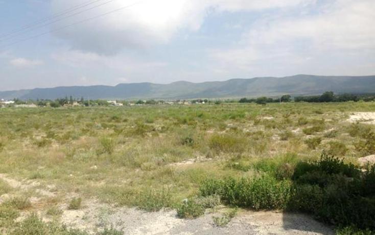 Foto de terreno comercial en venta en  nonumber, derramadero, saltillo, coahuila de zaragoza, 973301 No. 03