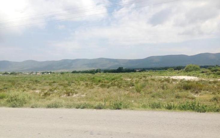 Foto de terreno comercial en venta en  nonumber, derramadero, saltillo, coahuila de zaragoza, 973301 No. 04