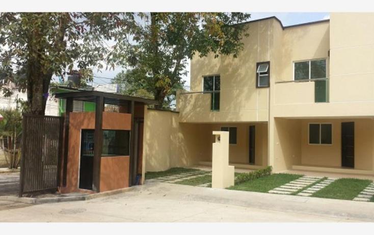 Foto de casa en venta en  nonumber, desarrollo social san bruno, xalapa, veracruz de ignacio de la llave, 1824566 No. 01