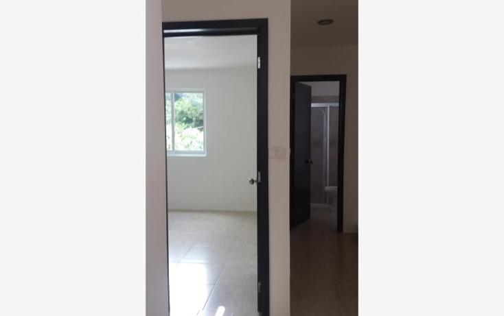 Foto de casa en venta en  nonumber, desarrollo social san bruno, xalapa, veracruz de ignacio de la llave, 1824566 No. 02