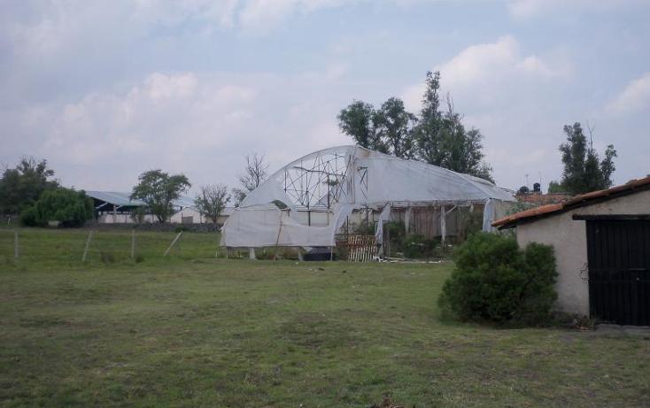 Foto de rancho en venta en  nonumber, dexcani bajo, jilotepec, méxico, 902855 No. 09