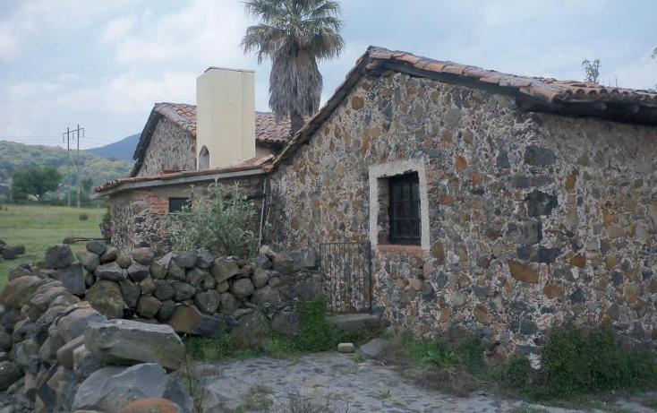 Foto de rancho en venta en  nonumber, dexcani bajo, jilotepec, méxico, 902855 No. 12