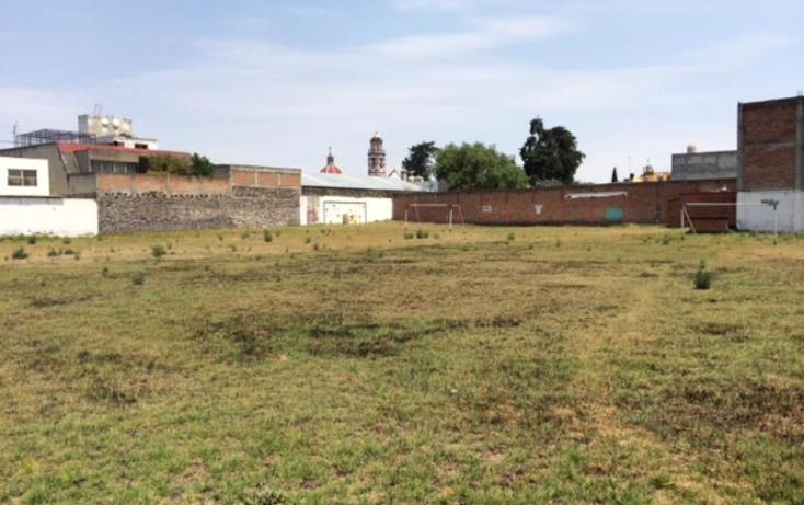Foto de terreno industrial en venta en  nonumber, doctores, toluca, méxico, 1925088 No. 02