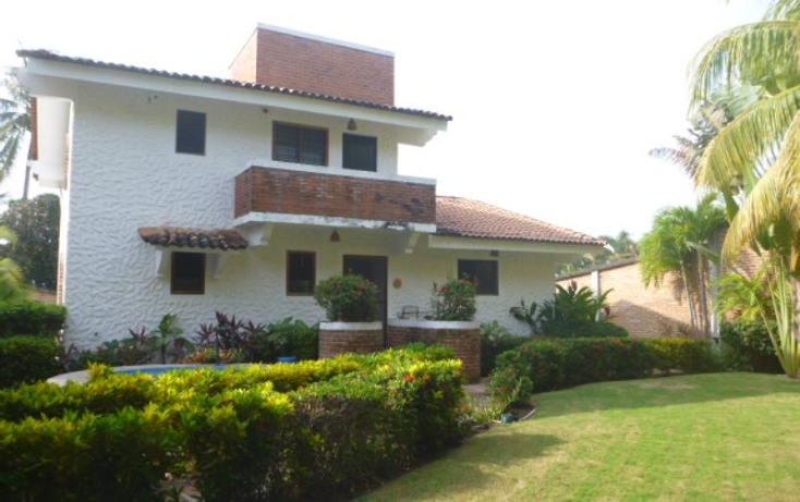 Foto de casa en venta en  nonumber, dorada, bahía de banderas, nayarit, 1547618 No. 01
