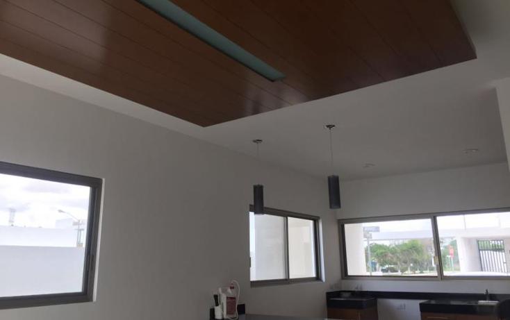 Foto de casa en venta en  nonumber, dzitya, mérida, yucatán, 2047220 No. 04