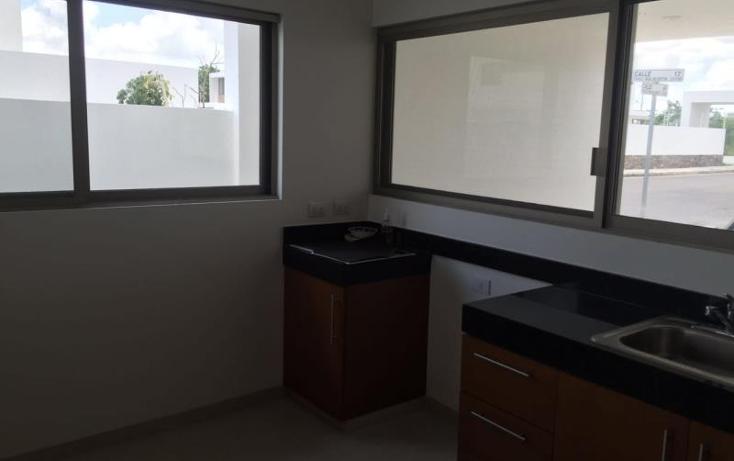 Foto de casa en venta en  nonumber, dzitya, mérida, yucatán, 2047220 No. 06
