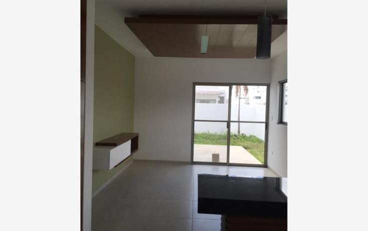 Foto de casa en venta en  nonumber, dzitya, mérida, yucatán, 2047220 No. 07