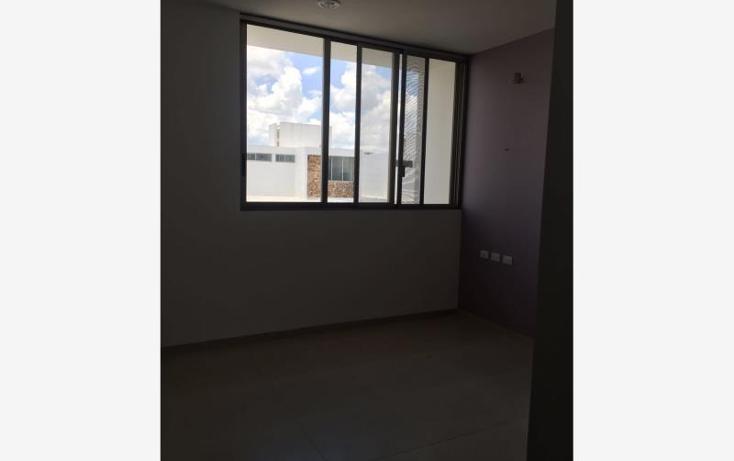 Foto de casa en venta en  nonumber, dzitya, mérida, yucatán, 2047220 No. 21
