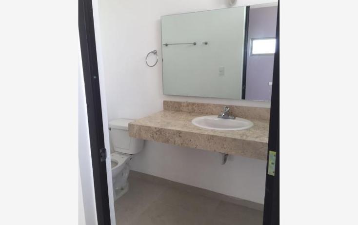 Foto de casa en venta en  nonumber, dzitya, mérida, yucatán, 2047220 No. 25