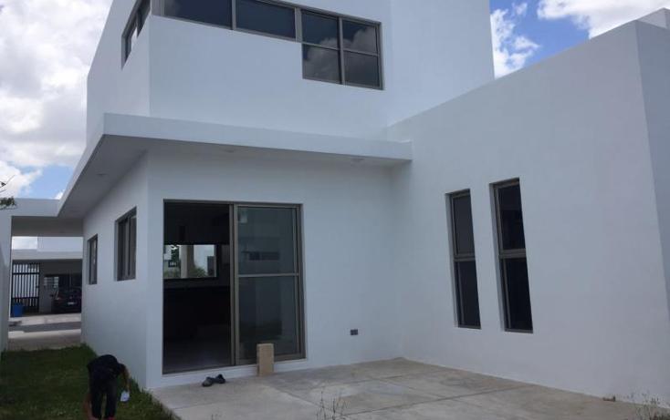 Foto de casa en venta en  nonumber, dzitya, mérida, yucatán, 2047220 No. 29