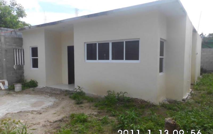 Foto de casa en venta en  nonumber, ecológica lic. carlos a. madrazo becerra, comalcalco, tabasco, 1706452 No. 02