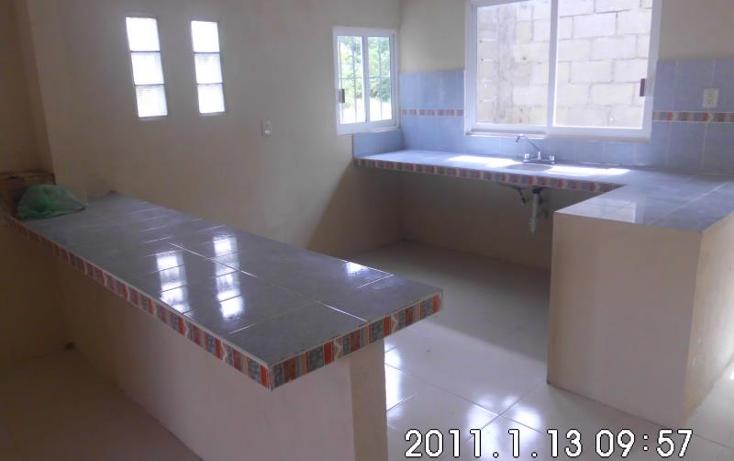 Foto de casa en venta en  nonumber, ecológica lic. carlos a. madrazo becerra, comalcalco, tabasco, 1706452 No. 04