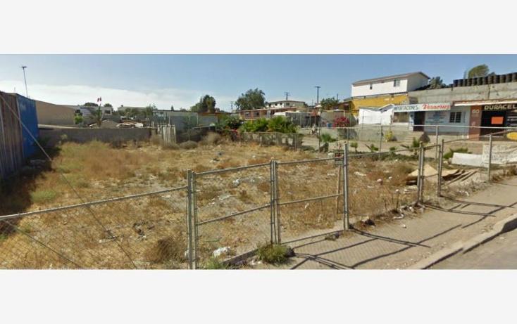 Foto de terreno comercial en renta en  nonumber, eduardo crosthwhite, playas de rosarito, baja california, 1612512 No. 01